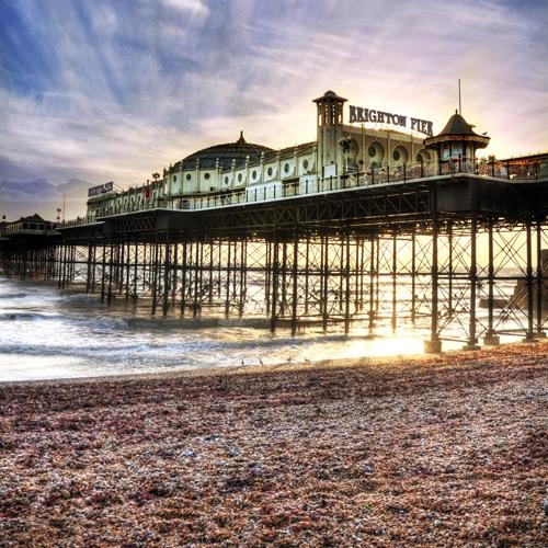 Training in Brighton